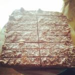 choco biscuit cake